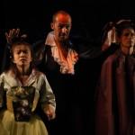 Ina Yoshikawa with Markus Simon (Bass), Corinna Schreiter (Soprano)